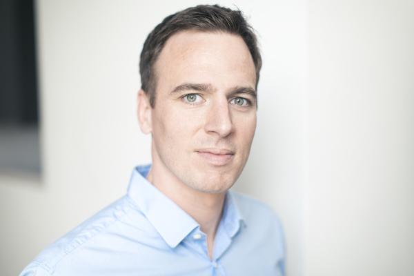 Portrait Harald Reisinger