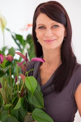 Portrait Isabella Hollerer