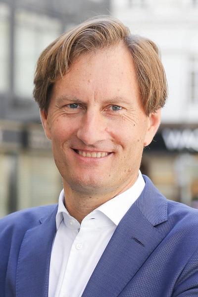 Portrait Sebastian Spaun